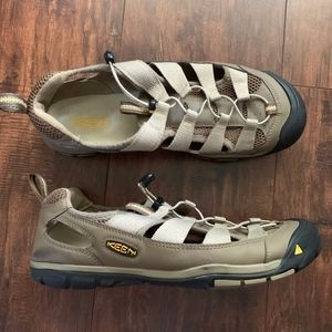 KEEN Outdoor Hiking Camping Water Sandals